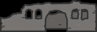 climbing-ruins